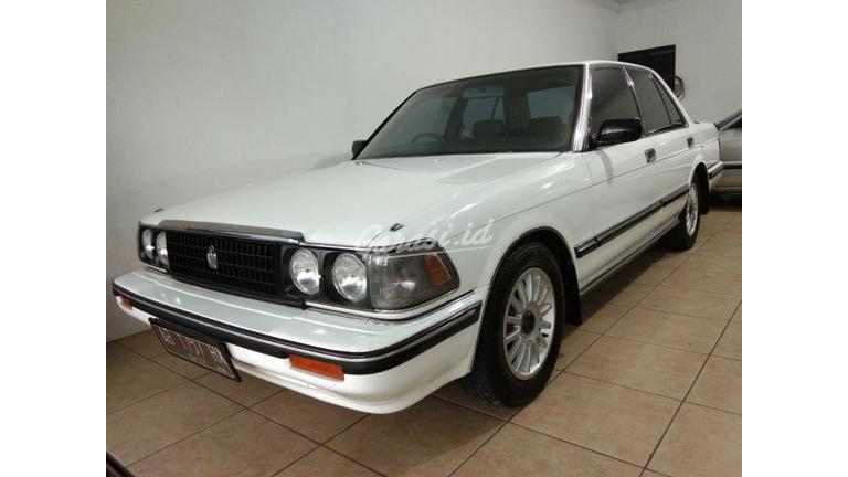 1984 Toyota Crown mt - Terawat Siap Pakai (preview-0)
