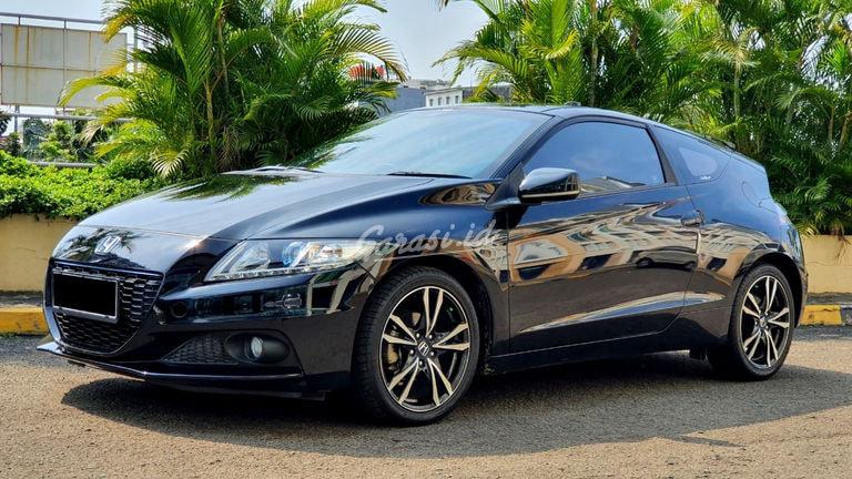 2013 Honda CRZ cvt (preview-0)