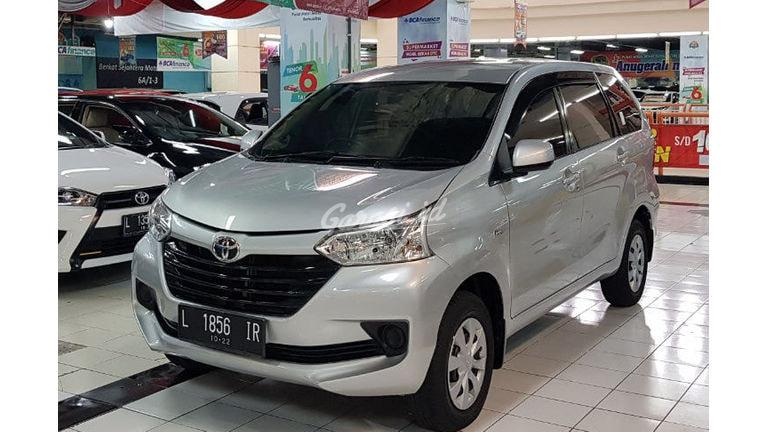 2017 Toyota Avanza E - Mobil Pilihan (preview-0)