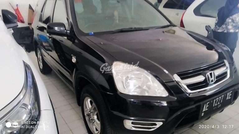 2002 Honda CR-V at - Barang Istimewa (preview-0)