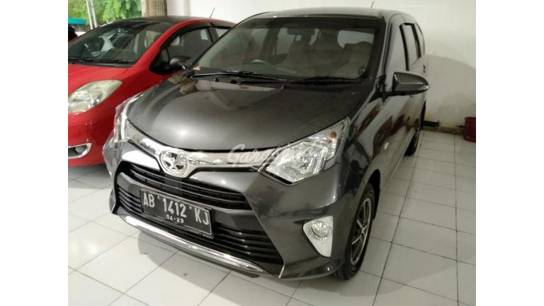 2018 Toyota Calya G - Mulus Siap Pakai (preview-0)