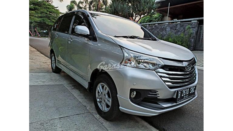 2016 Daihatsu Xenia X (preview-0)