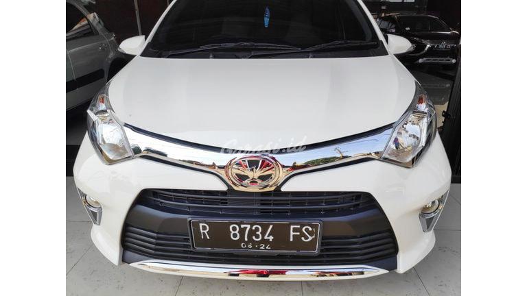 2019 Toyota Calya G - Istimewa Siap Pakai (preview-0)