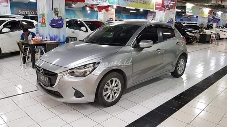 2014 Mazda 2 1.5 R - Istimewa Siap Pakai (preview-0)