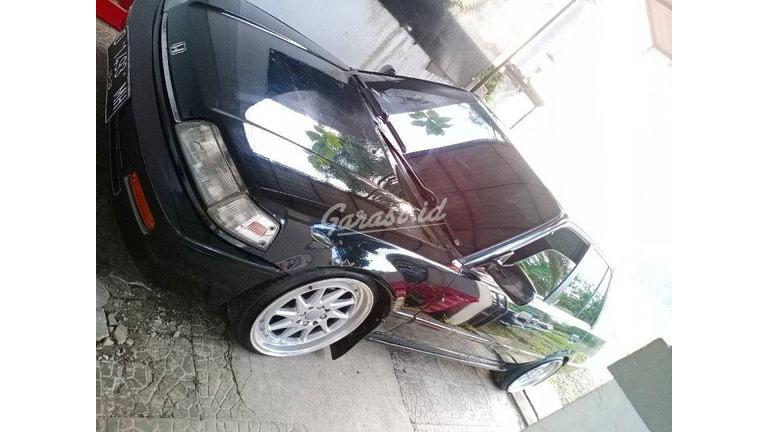 1989 Honda Civic LX - Unit Siap Pakai (preview-0)