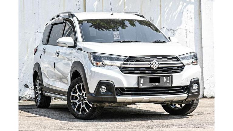 2020 Suzuki XL7 (preview-0)