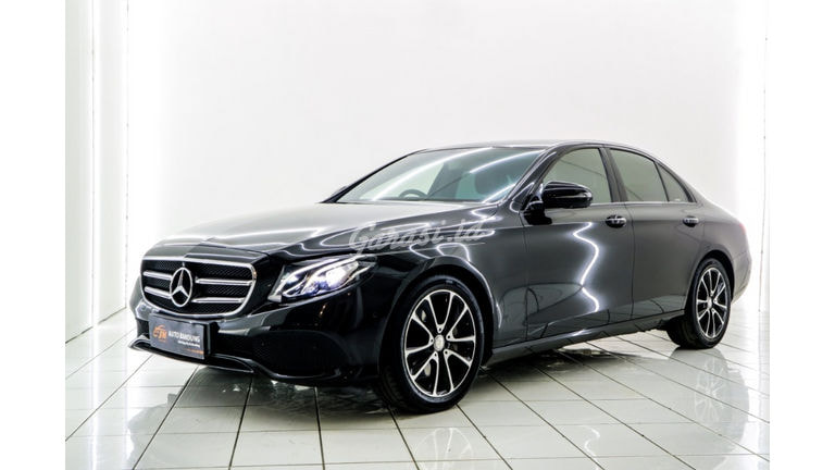 2016 Mercedes Benz E-Class E300 (preview-0)