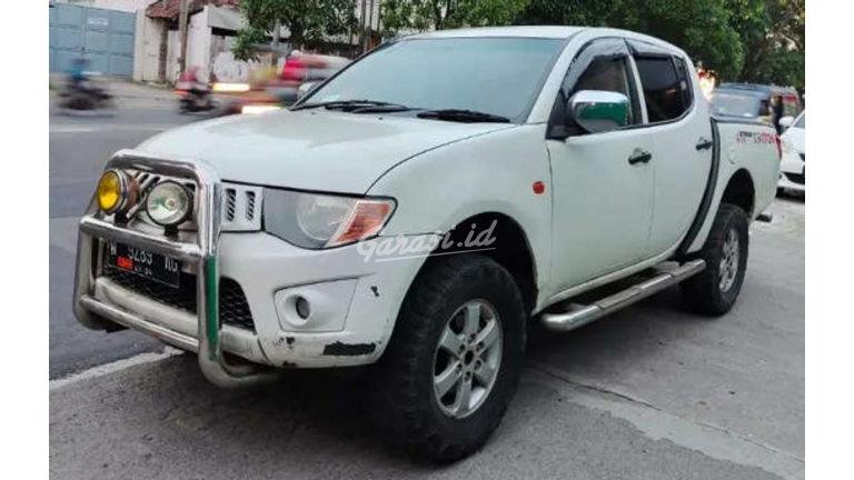 2008 Mitsubishi Strada Triton HDX (preview-0)