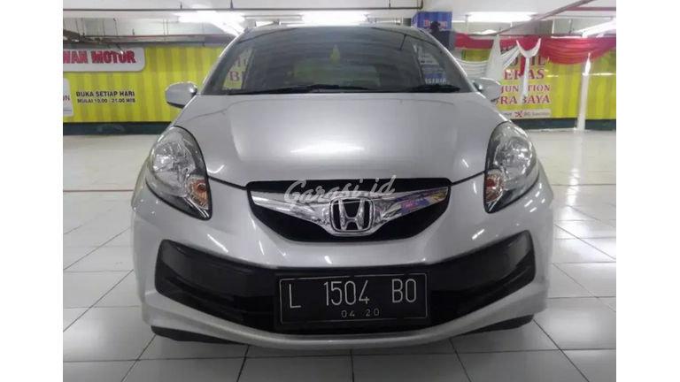 2015 Honda Brio S - Kondisi Ciamik (preview-0)