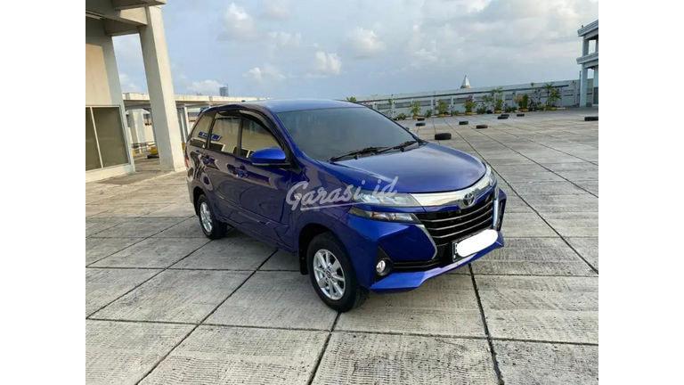 2019 Toyota Avanza G - Siap Pakai (preview-0)