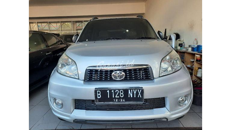 2011 Toyota Rush G - Siap Pakai Dan Mulus, Kredit Cash (preview-0)