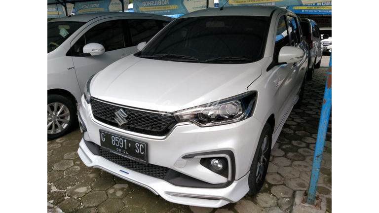 2019 Suzuki Ertiga 1.5 - Good Condition (preview-0)