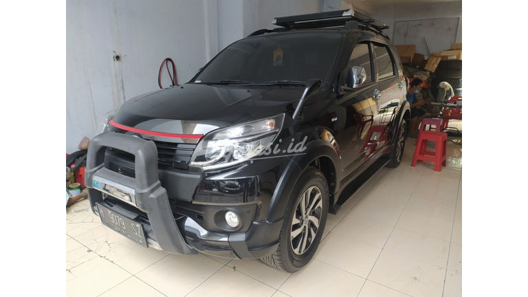 2016 Toyota Rush TRD (preview-0)
