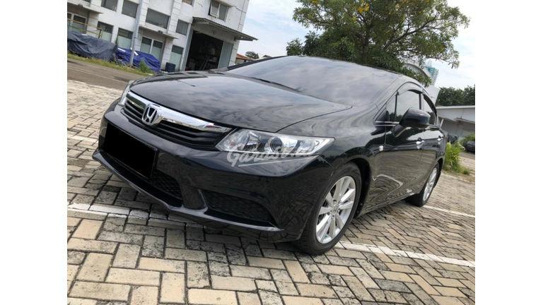 2013 Honda Civic 1.8 (preview-0)