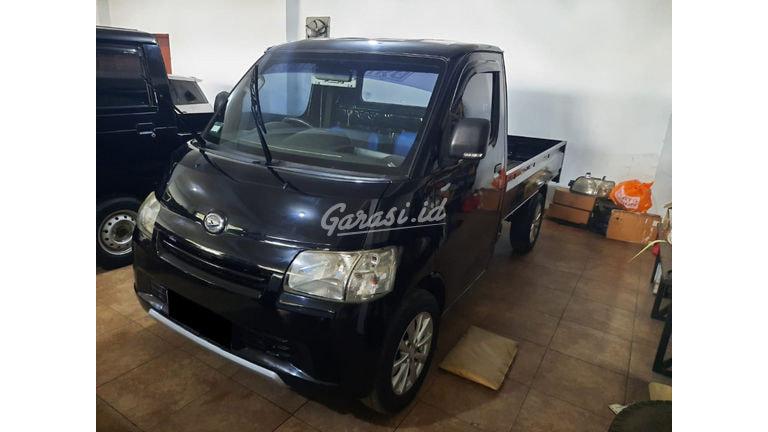 2015 Daihatsu Gran Max Pick Up (preview-0)