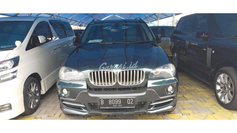 2007 BMW X5 at - Mewah Siap Pakai (preview-0)