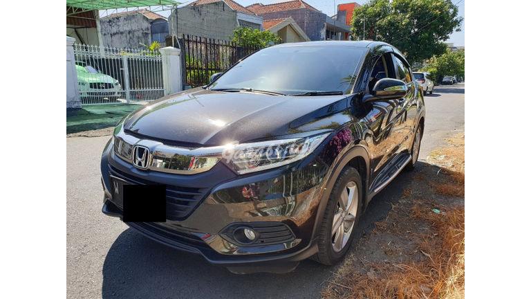 2018 Honda HR-V S - Mobil Pilihan (preview-0)