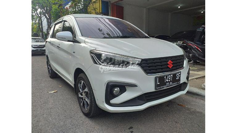 2019 Suzuki Ertiga gx - Tangan Pertama (preview-0)