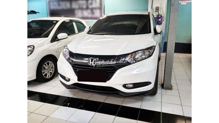 2016 Honda HR-V E - Mobil Pilihan (preview-0)