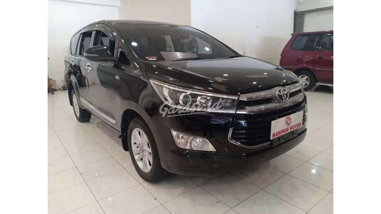 2017 Toyota Kijang Innova New Reborn V - Good Condition (preview-0)