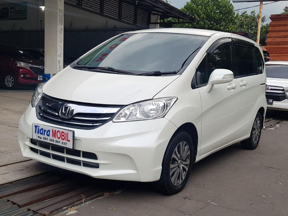 Jual Mobil Bekas 2012 Honda Freed E PSD Kota Cirebon ...