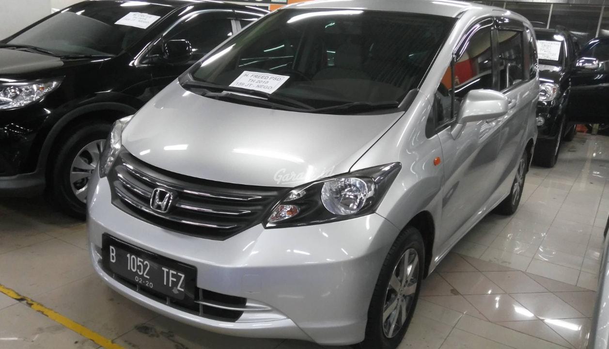 Kelebihan Harga Honda Freed 2010 Psd Bekas Murah Berkualitas