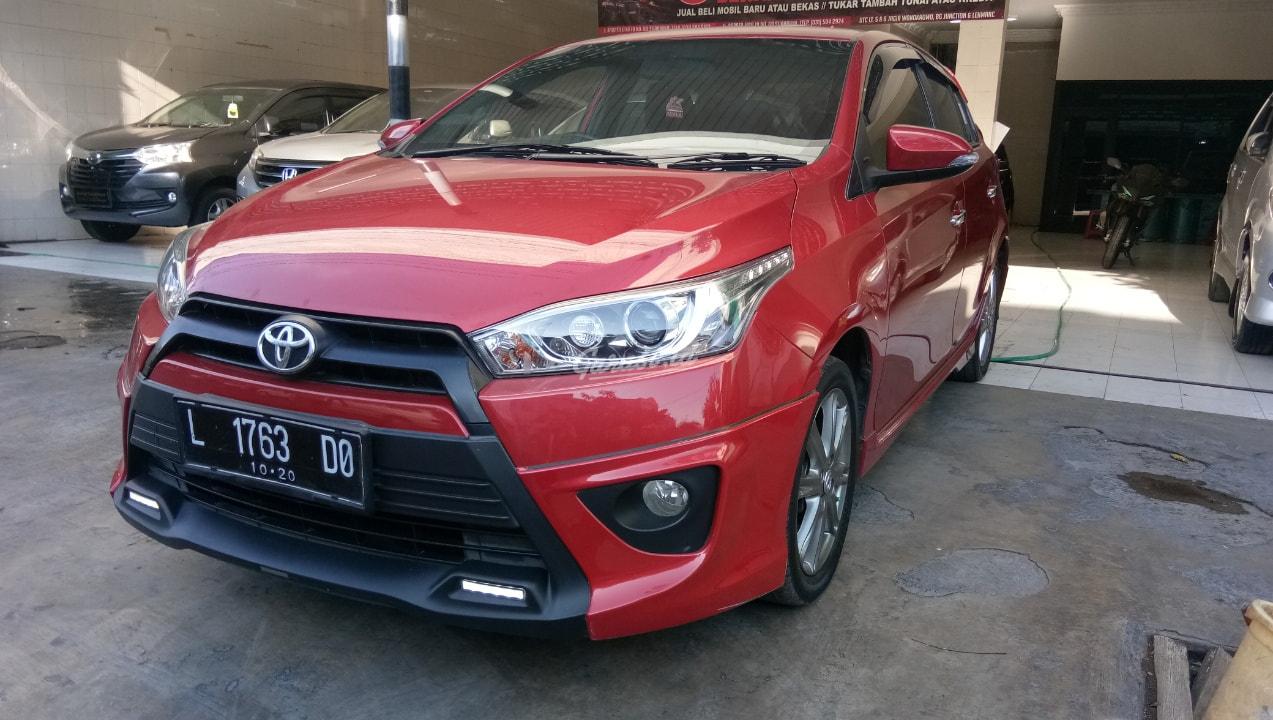 Kekurangan Harga Toyota Yaris 2015 Review