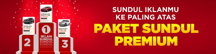 banner sundul