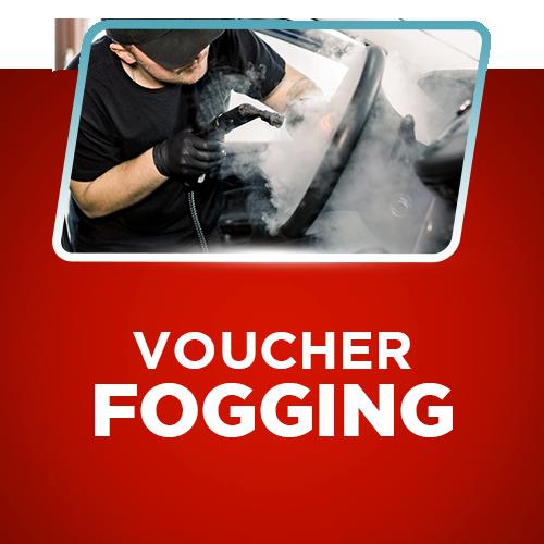 Voucher Fogging